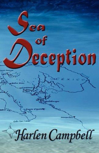 Sea of Deception by Harlen Campbell