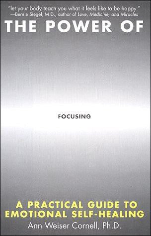 Power of Focusing by Cornell