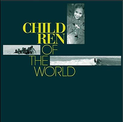 All Our Children: A Journey into Their World, Joy and Music by