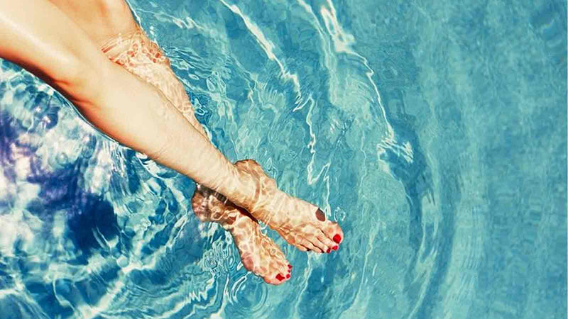 Four Fresh Tips for Healthy Feet!