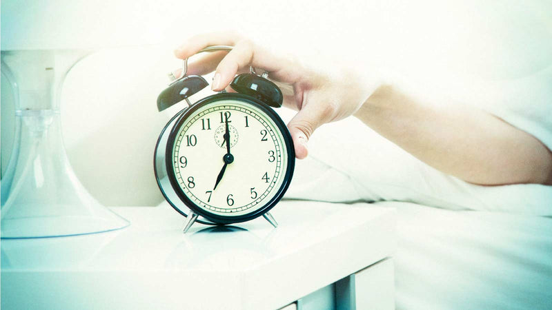 Hitting the Snooze Button Right: Tips to Get a Good Night's Sleep