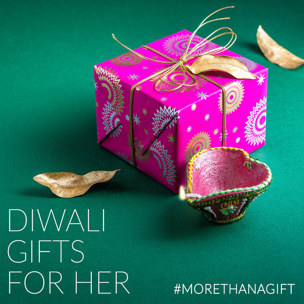 Diwali Gifts For Her