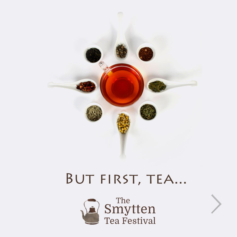 The Smytten Tea Festival