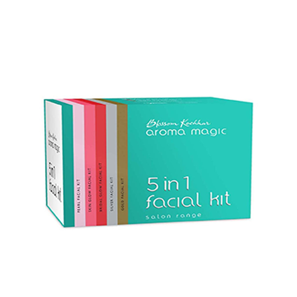 Five in One Facial Kit