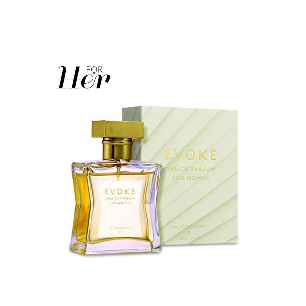 Fragrance - Evoke (For Her)