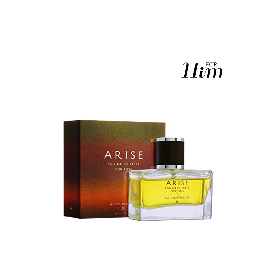 Arise on Smytten | Fragrance | All Good Scents
