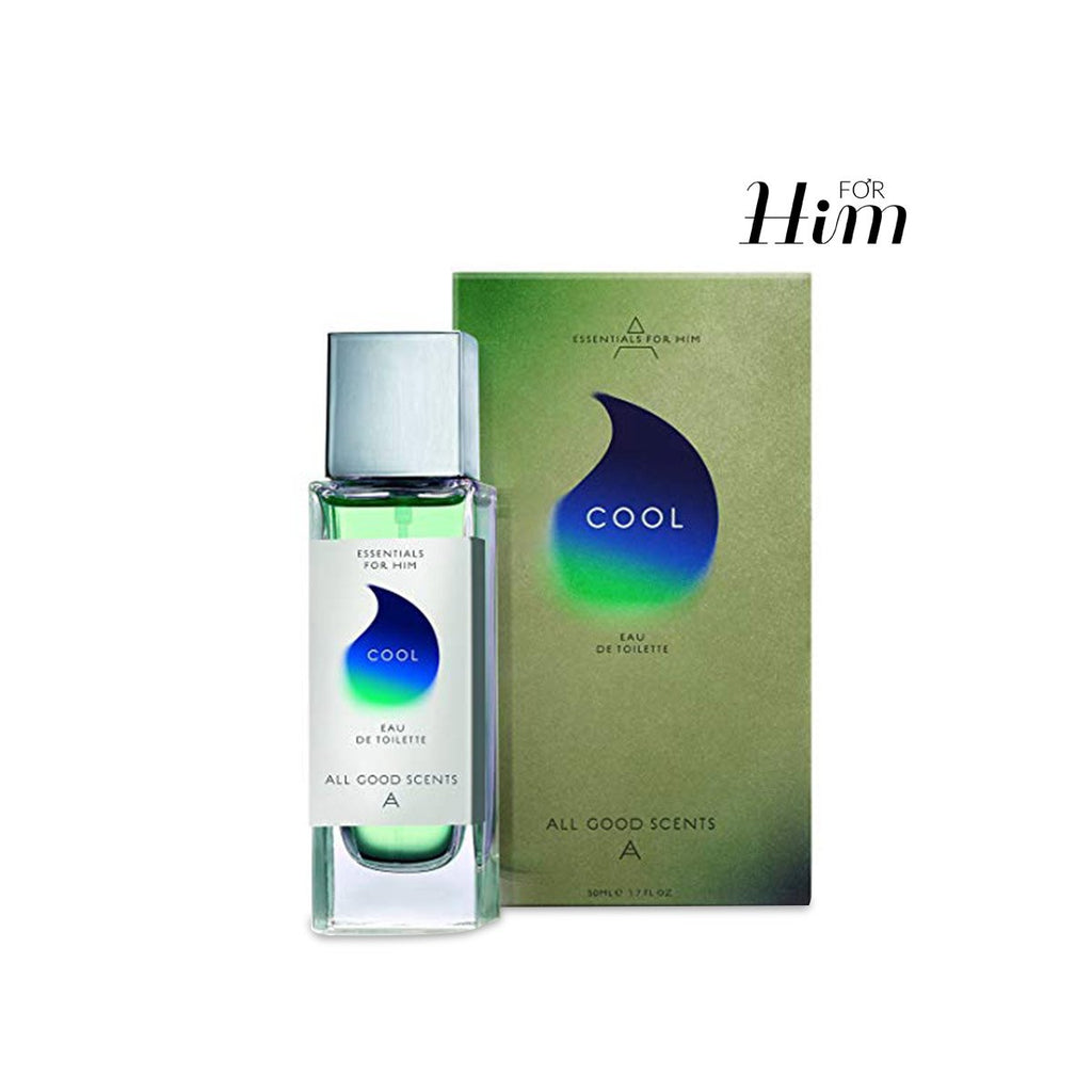 Cool on Smytten | Fragrance | All Good Scents