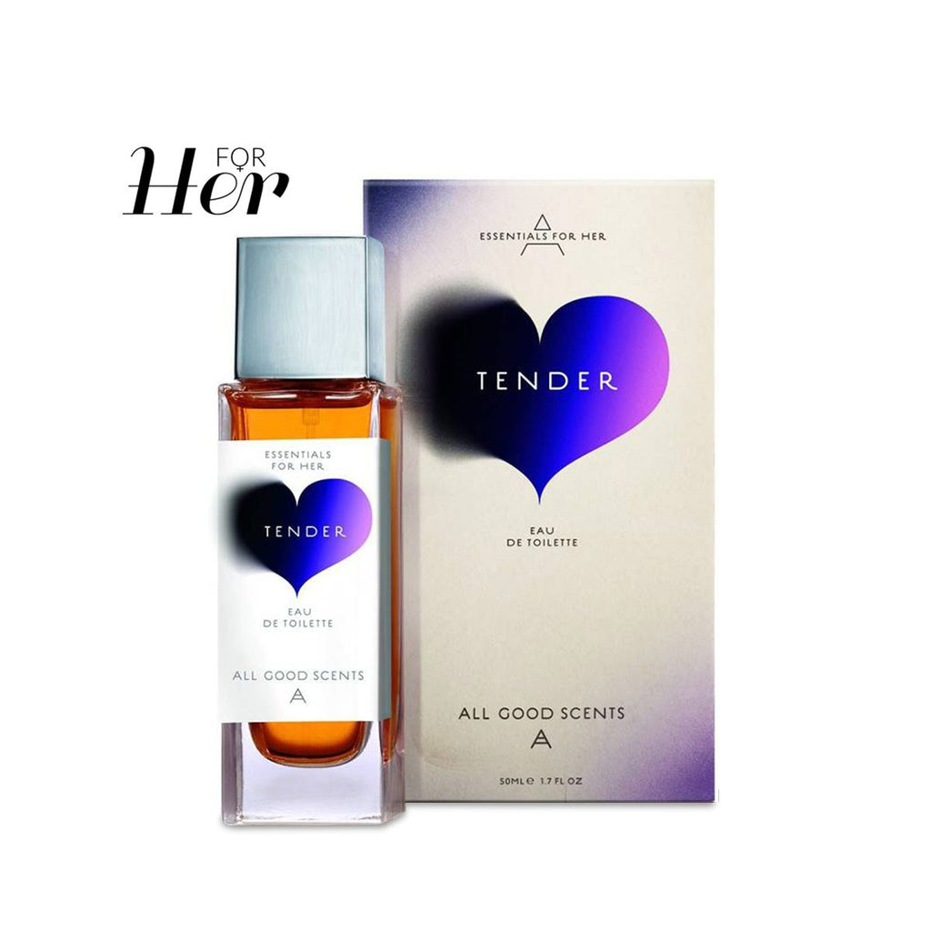 Tender on Smytten | Fragrance | All Good Scents