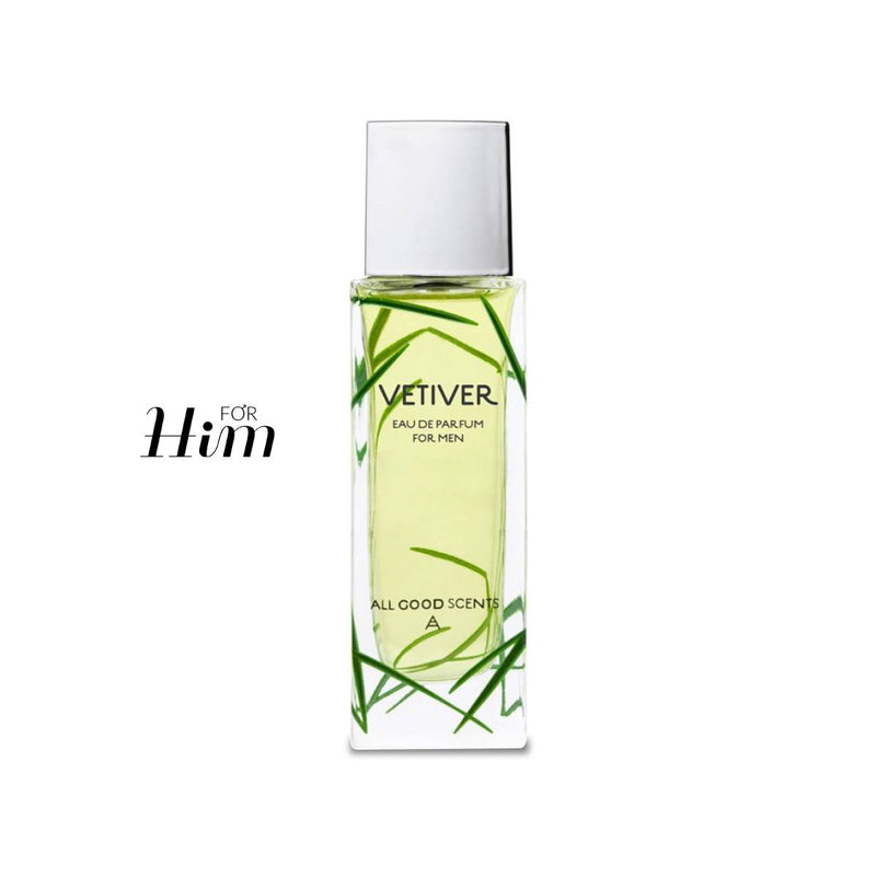 Fragrance - Vetiver
