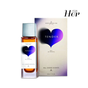 Perfumes And Body Sprays - Tender Intense For Women