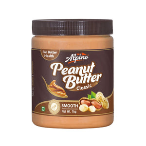 Classic Peanut Butter Smooth