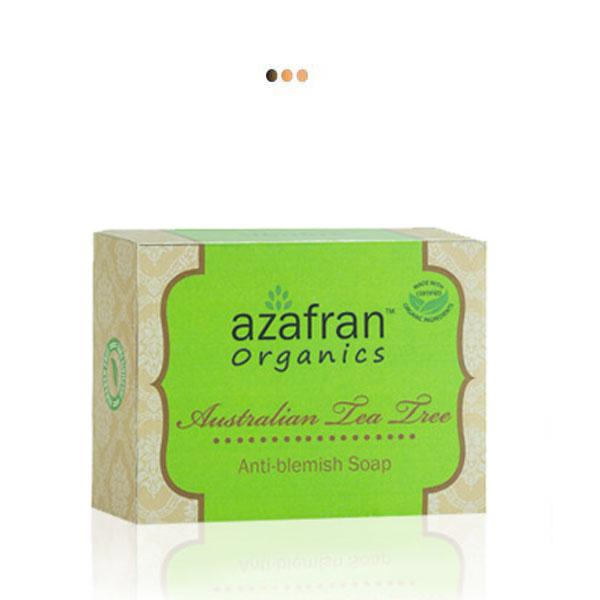 Australian Tea Tree Anti Blemish Soap