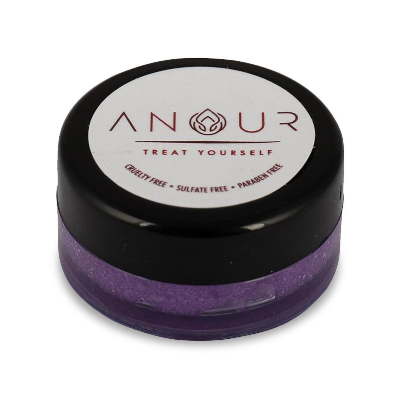 Yummy Berry Lip Scrub