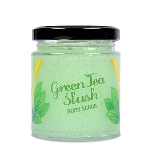 Green Tea Slush Body Scrub