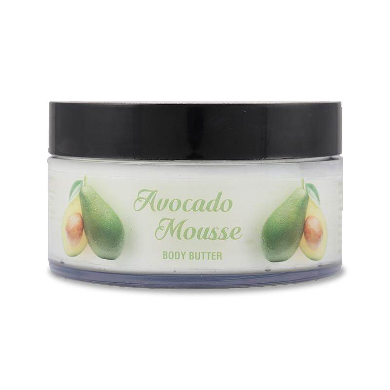 Avocado Mousse Body Butter