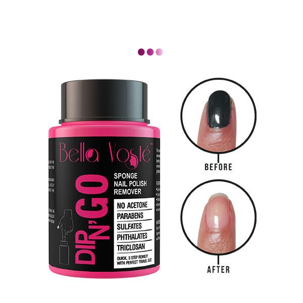 Dip N Go Nail Paint Remover