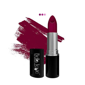 Fuchsia Flash - Sheer Creme Lust Lipstick- LSN09