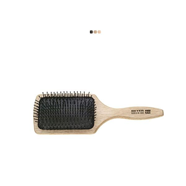 Cushion Brush- Nylon Pins