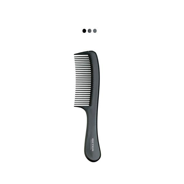 De luxe, pocket - Acetate comb