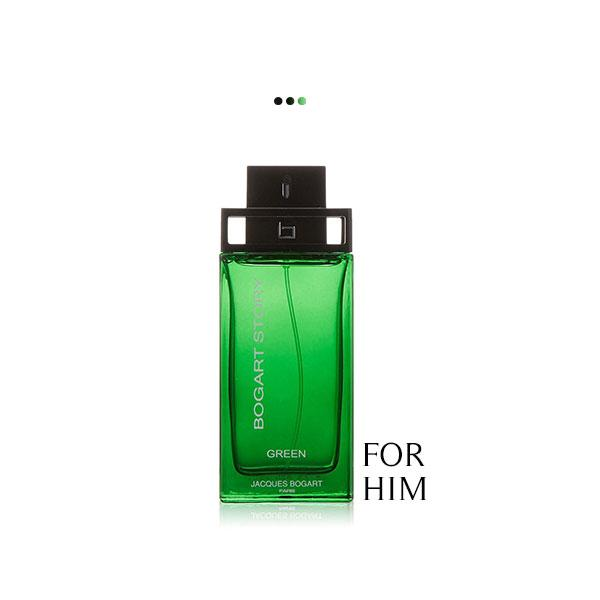 Story Green Edt
