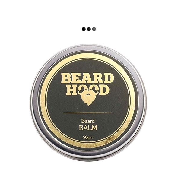 Beard Balm - Medium Hold