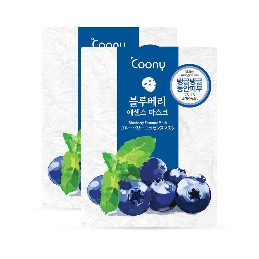 Blueberry Essence Mask- Pack of 2