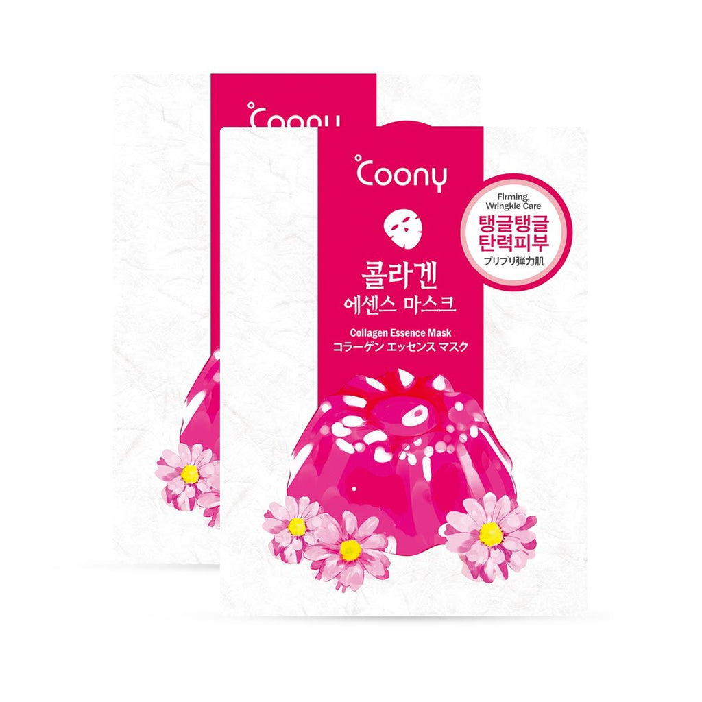 Collagen Essence Mask - Pack of 2