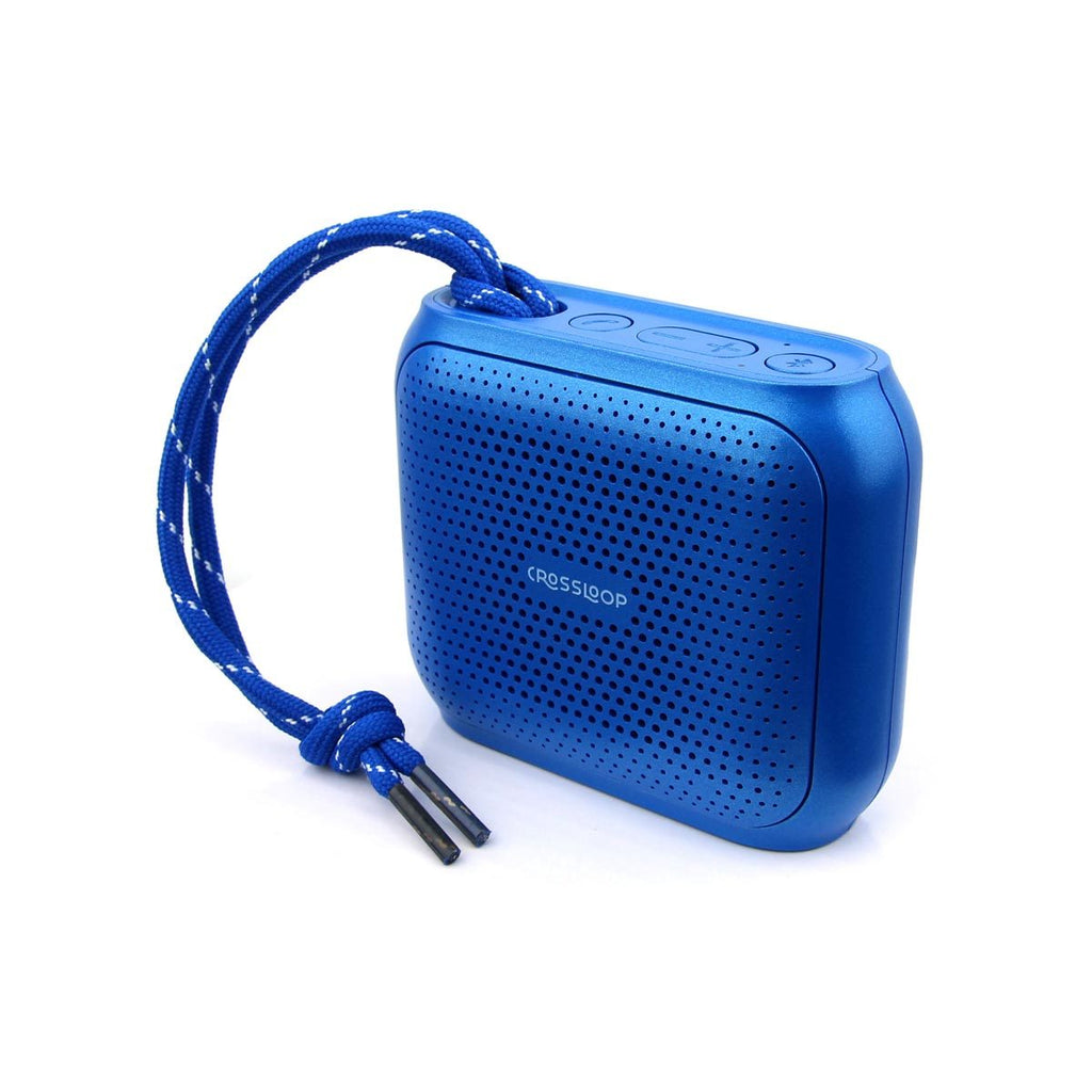 Akron HD Waterproof Bluetooth Speaker