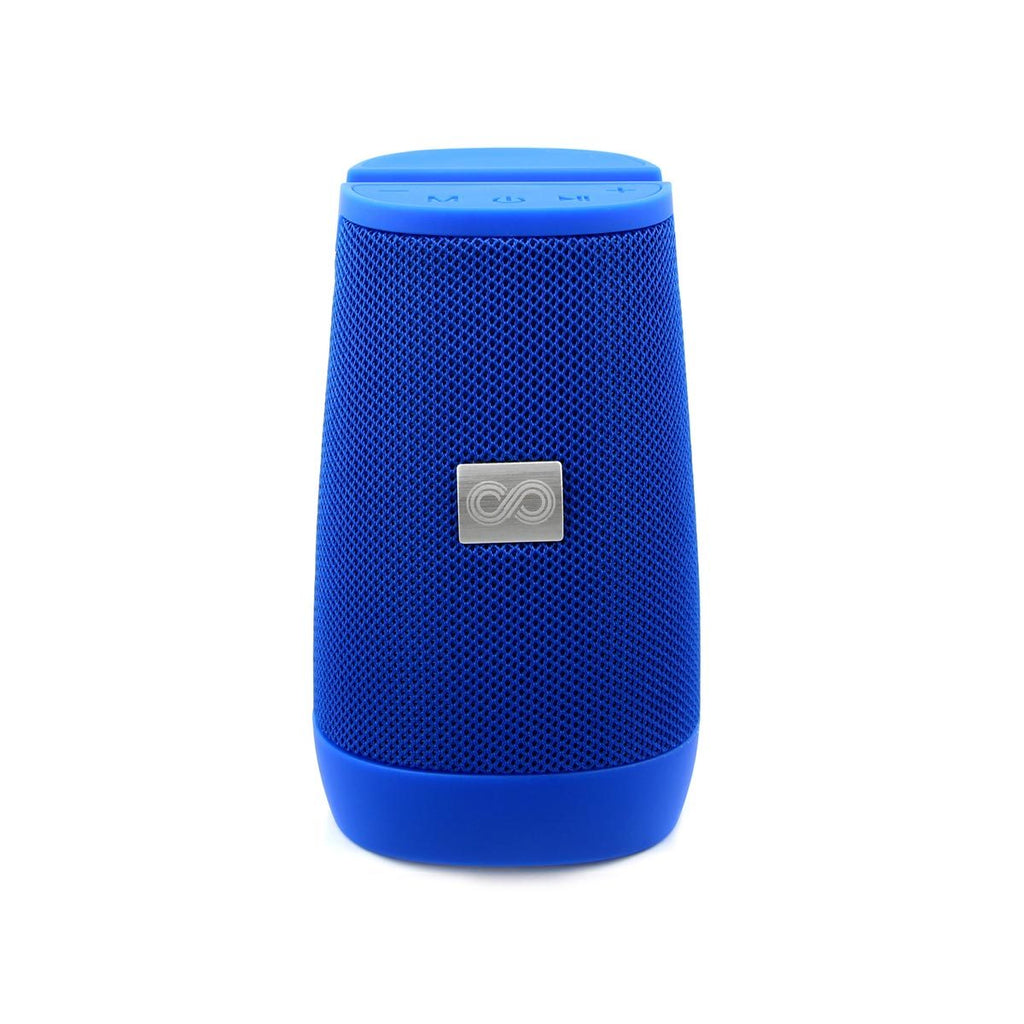 Drom TWS Bluetooth Speaker - Blue