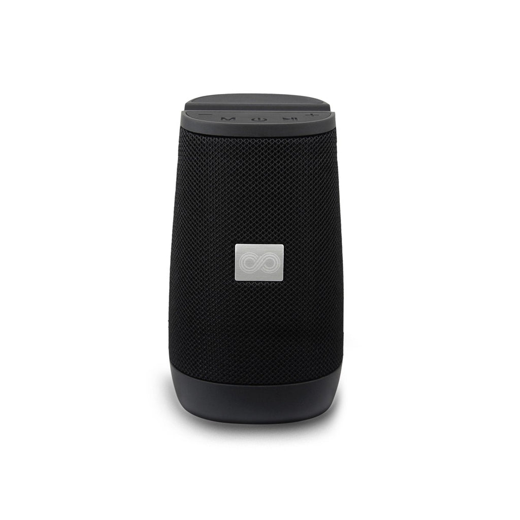 Drom TWS Bluetooth Speaker - Black