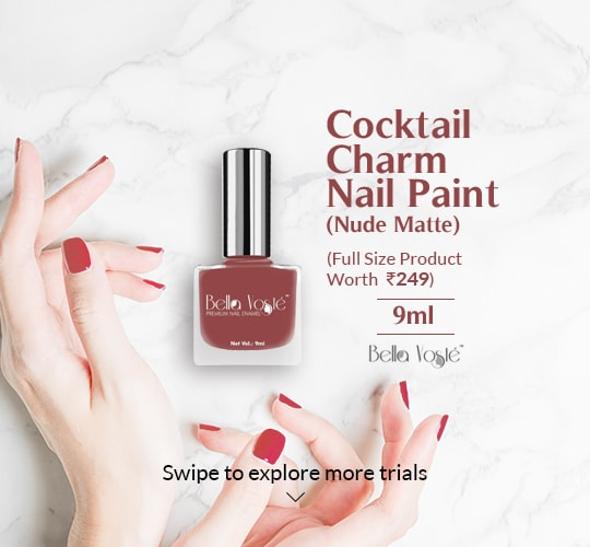 Cocktail Charm Shade 67