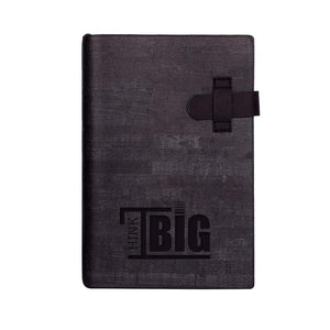 Think Big Scribble & Sketch Notebook