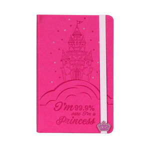 Princess Paradise Notebook