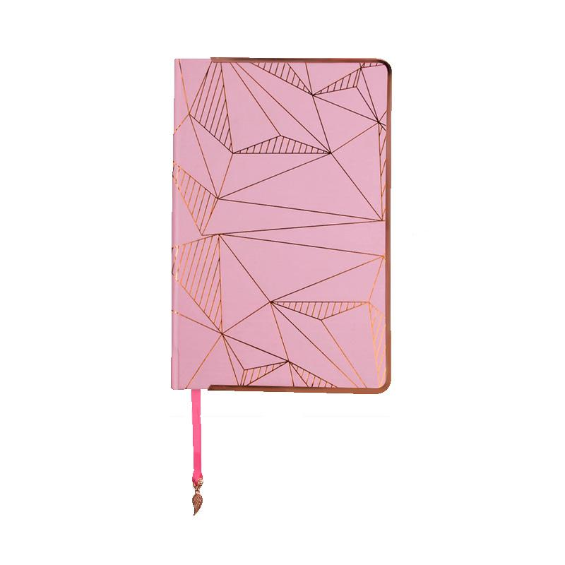 Woodrose Notebook