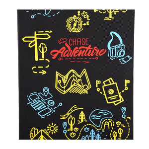 Adventure Tales Notebook