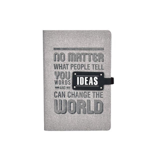 Simply Ideate Notebook