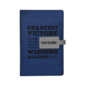 Win Win Notebook