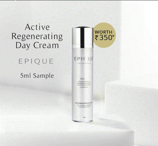 ACTIVE REGENERATING DAY CREAM