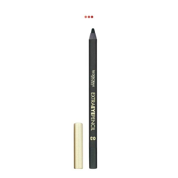Extra Eye Pencil - 1 Black