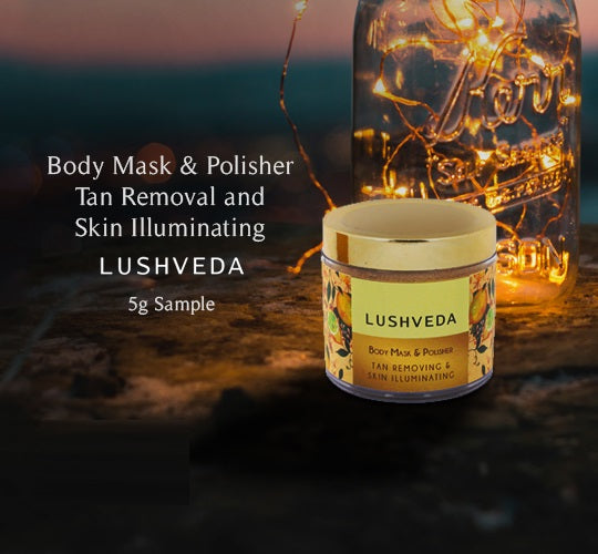 Body Mask & Polisher – Tan Removal and Skin Illuminating