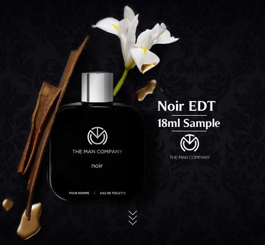 Body Perfume | Noir 18ml