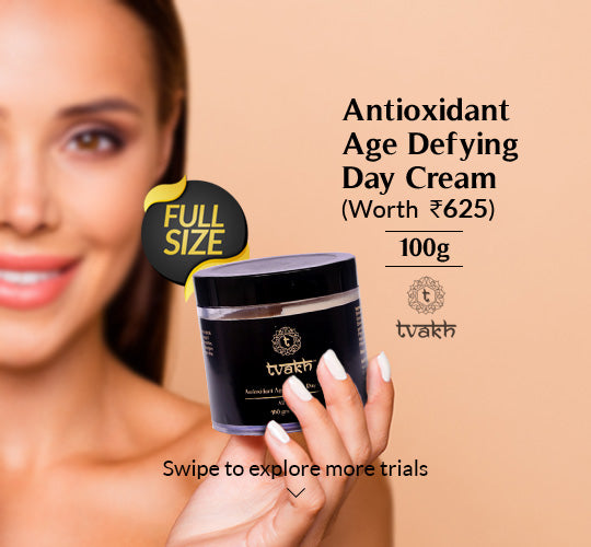 Anti Oxidant Age Defying Day Cream 100g
