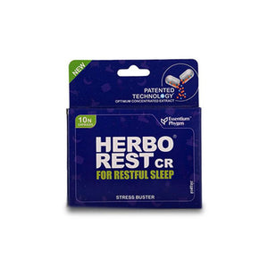 HERBOREST CR (For Restful Sleep)