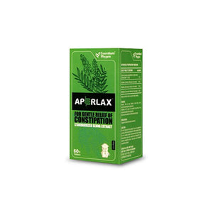 APERLAX (For Relief from Constipation)