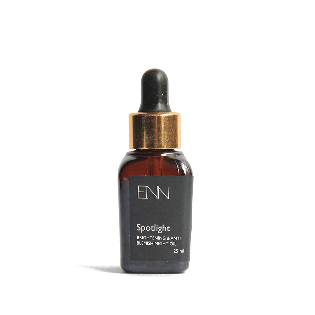 Spotlight- Anti Blemish Night Oil