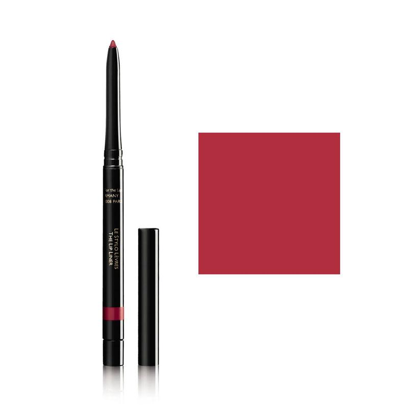 Le Stylo Levres (Lip Pencil) - Rouge Dahlia