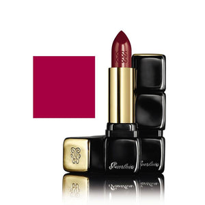 KissKiss Lipstick - Red Hot 328