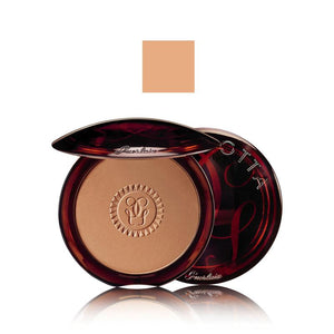 Terracotta Bronzing Powder - 00 Light Blondes