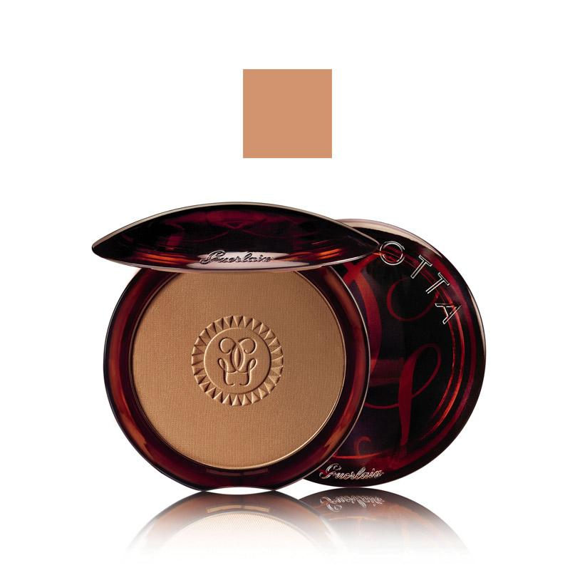 Terracotta Bronzing Powder - 03 natural brunettes