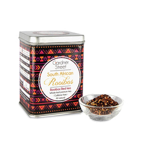 South African Rooibos - Caffeine Free Herbal Infusion